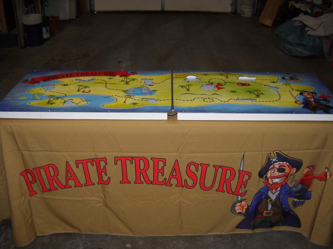 operation pirate treasure hunt game